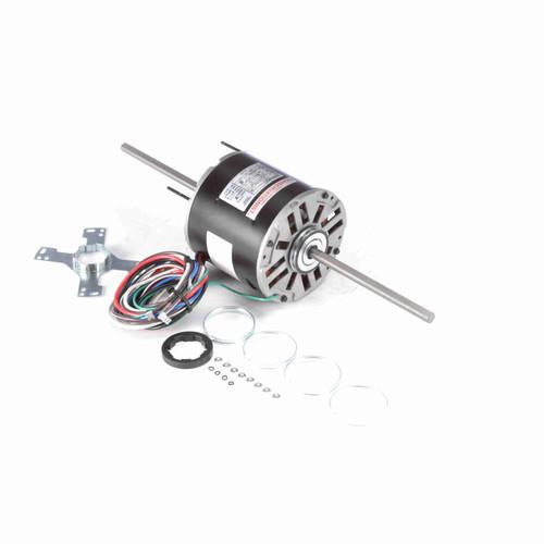 Century RA1056 1/2 HP 1075 RPM 208-230 Volts Direct Drive Blower Motor