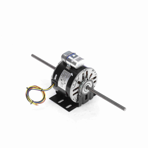 Century DSB1036H 1/3 HP 1075 RPM 230 Volts Direct Drive Blower Motor