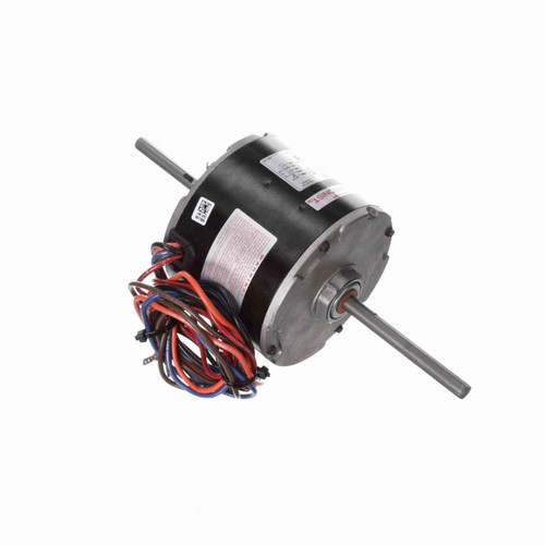Century RAB1036 1/3 HP 1075 RPM 230 Volts Direct Drive Blower Motor