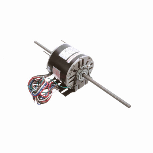 Century RA1036WB 1/3 HP 1075 RPM 208-230 Volts Direct Drive Blower Motor