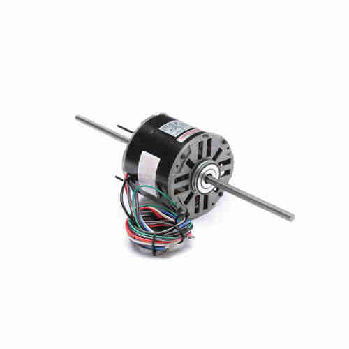 Century RA1036 1/3 HP 1075 RPM 208-230 Volts Direct Drive Blower Motor