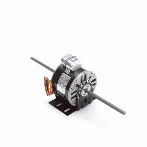 Century DSB1024H 1/4 HP 1625 RPM 230 Volts Direct Drive Blower Motor