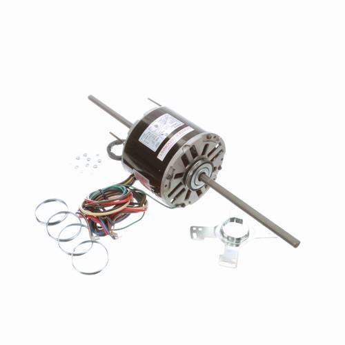 Century RA1024 1/4 HP 1625 RPM 208-230 Volts Direct Drive Blower Motor
