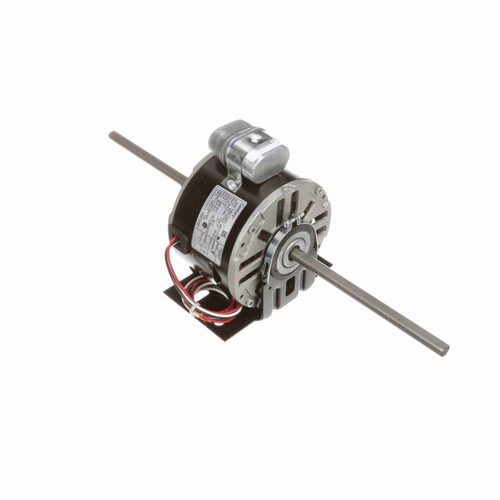 Century DSB1026H 1/4 HP 1075 RPM 230 Volts Direct Drive Blower Motor
