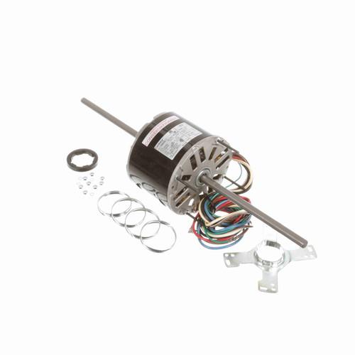 Century RA1026 1/4 HP 1075 RPM 208-230 Volts Direct Drive Blower Motor