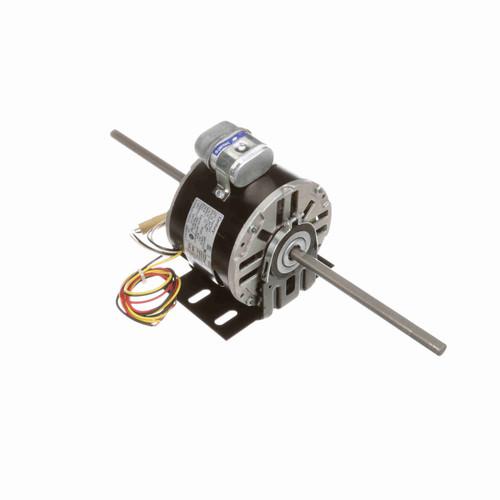 Century DSB1016HR 1/6 HP 1625 RPM 230 Volts Direct Drive Blower Motor