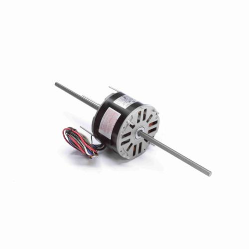 Century 170B 1/6 HP 1625 RPM 208-230 Volts Direct Drive Blower Motor