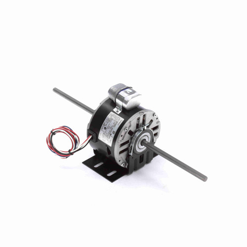 Century DSB1016H 1/6 HP 1075 RPM 230 Volts Direct Drive Blower Motor