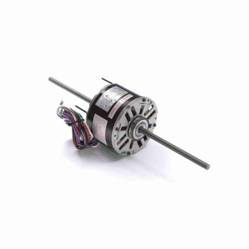 Century RA1016 1/6 HP 1075 RPM 208-230 Volts Direct Drive Blower Motor