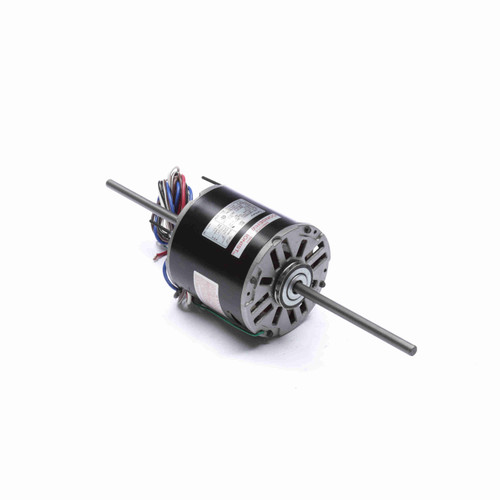 Century RAL1076 3/4 HP 1075 RPM 115 Volts Direct Drive Blower Motor