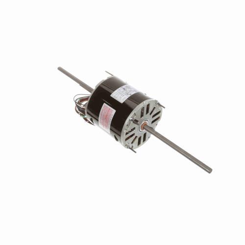 Century 9600A 3/4 HP 1075 RPM 115 Volts Direct Drive Blower Motor