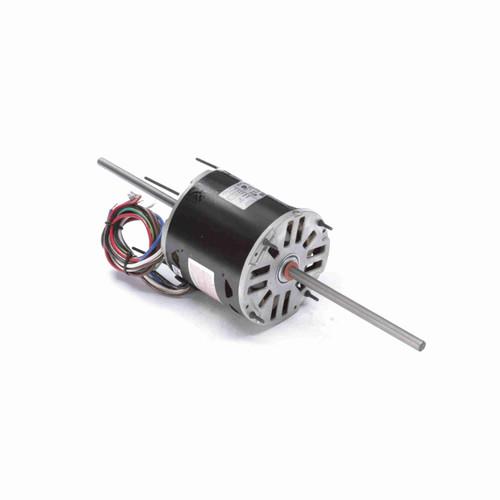 Century 594A 1/2 HP 1075 RPM 115 Volts Direct Drive Blower Motor