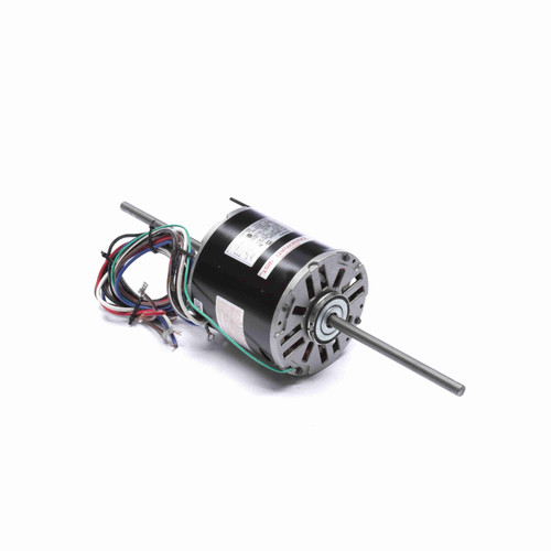 Century RAL1056 1/2 HP 1075 RPM 115 Volts Direct Drive Blower Motor
