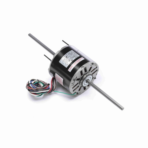 Century RAL1036 1/3 HP 1075 RPM 115 Volts Direct Drive Blower Motor