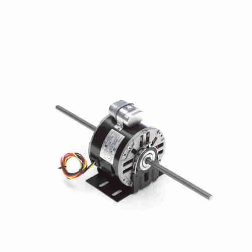 Century DSB1024 1/4 HP 1625 RPM 115 Volts Direct Drive Blower Motor