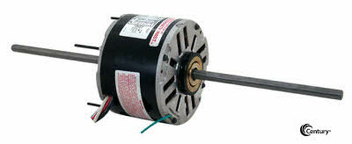 Century RAL1026 Direct Drive Blower Motor