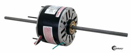 Century RAL1026 Direct Drive Blower Motor