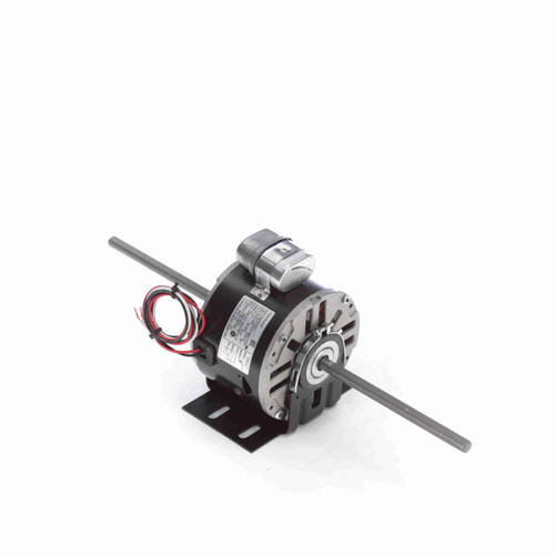 Century DSB1026 1/4 HP 1075 RPM 115 Volts Direct Drive Blower Motor