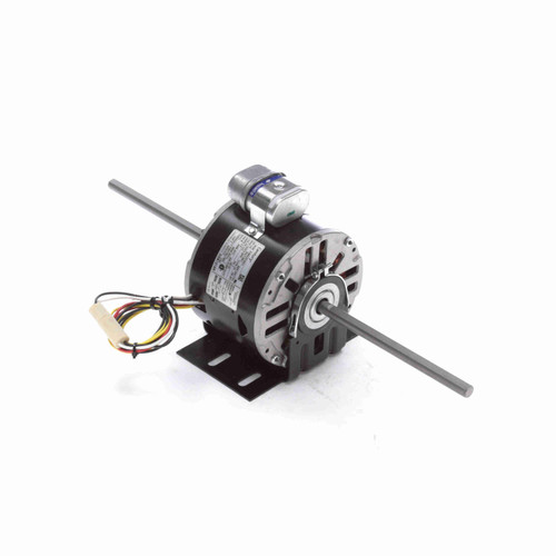 Century DSB1016R 1/6 HP 1625 RPM 115 Volts Direct Drive Blower Motor