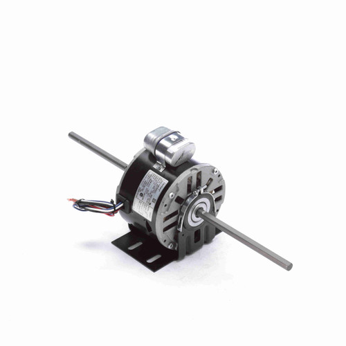 Century DSB1016 1/6 HP 1075 RPM 115 Volts Direct Drive Blower Motor