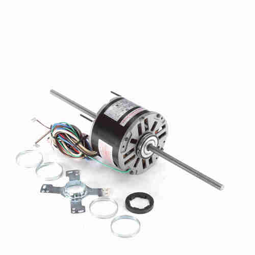 Century RAL1016 1/6 HP 1075 RPM 115 Volts Direct Drive Blower Motor