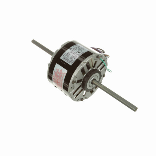 Century RAL10156 1/15 HP 1075 RPM 115 Volts Direct Drive Blower Motor