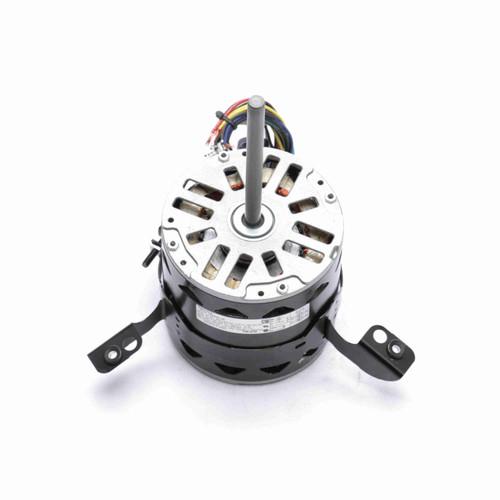 Century FM1076 3/4 HP 1075 RPM 208-230 Volts Direct Drive Blower Motor