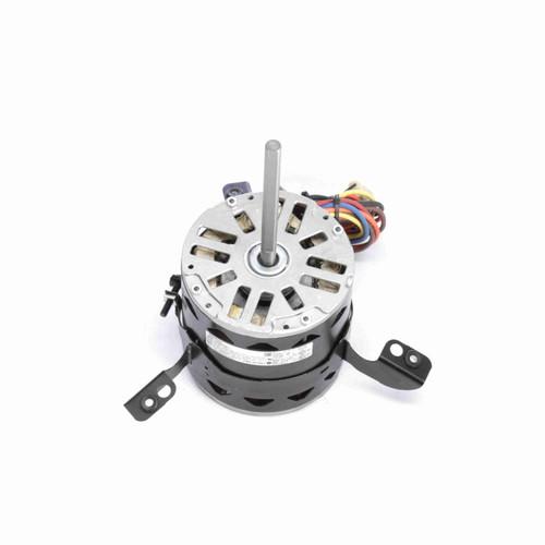 Century FML1076V1 3/4 HP 1075 RPM 115 Volts Direct Drive Blower Motor