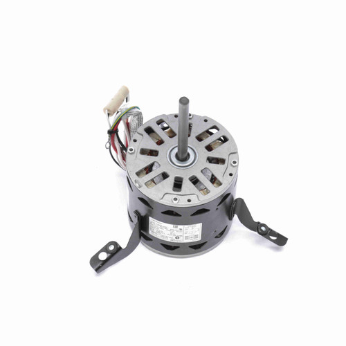 Century 9421V1A 1/2 HP 1075 RPM 460 Volts Direct Drive Blower Motor