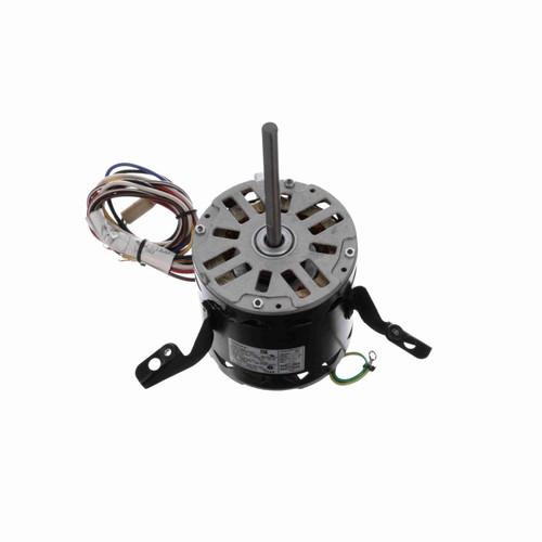 Century 754A 1/2 HP 1075 RPM 115 Volts Direct Drive Blower Motor