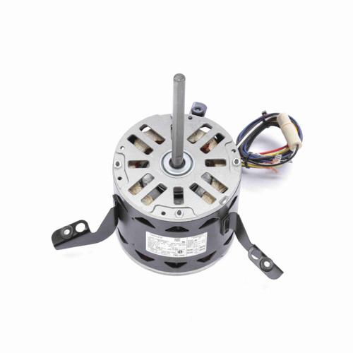 Century FML1056 1/2 HP 1075 RPM 115 Volts Direct Drive Blower Motor