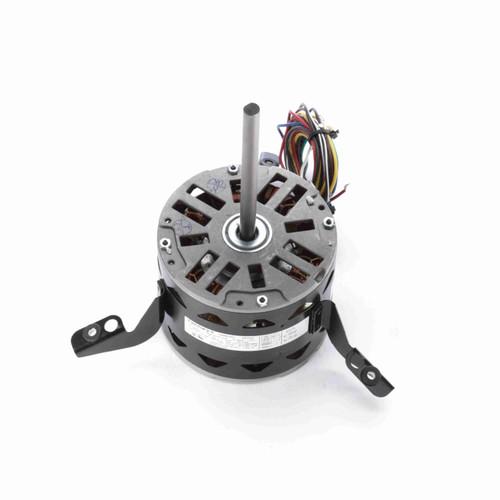 Century FM1036 1/3 HP 1075 RPM 208-230 Volts Direct Drive Blower Motor