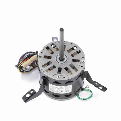 Century 753A 1/3 HP 1075 RPM 115 Volts Direct Drive Blower Motor