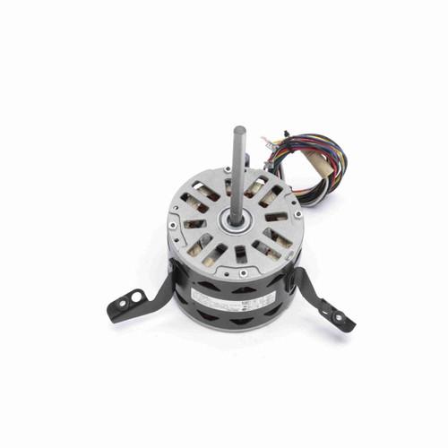 Century FML1036 1/3 HP 1075 RPM 115 Volts Direct Drive Blower Motor