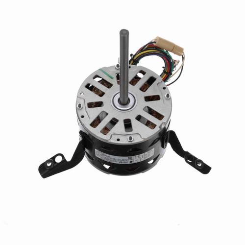 Century FM1026 1/4 HP 1075 RPM 208-230 Volts Direct Drive Blower Motor