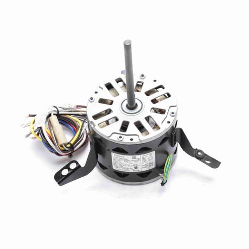 Century 752A 1/4 HP 1075 RPM 115 Volts Direct Drive Blower Motor