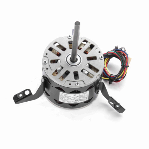 Century 9647 1/6 HP 1075 RPM 115 Volts Direct Drive Blower Motor