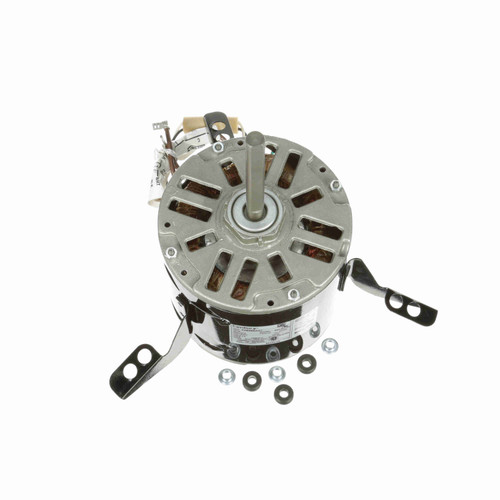 Century 9435V1A 1/2 HP 1075 RPM 277 Volts Direct Drive Blower Motor
