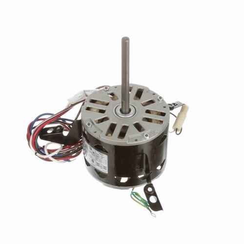 Century 9432A 1/4 HP 1075 RPM 277 Volts Direct Drive Blower Motor