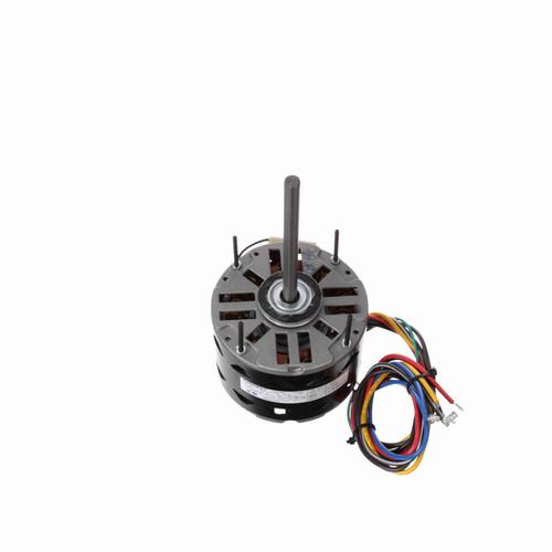 Century 7FD1026 1/4 HP 1075 RPM 277 Volts Direct Drive Blower Motor