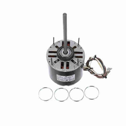 Century 7FD1024S 1/4 HP 1625 RPM 277 Volts Direct Drive Blower Motor