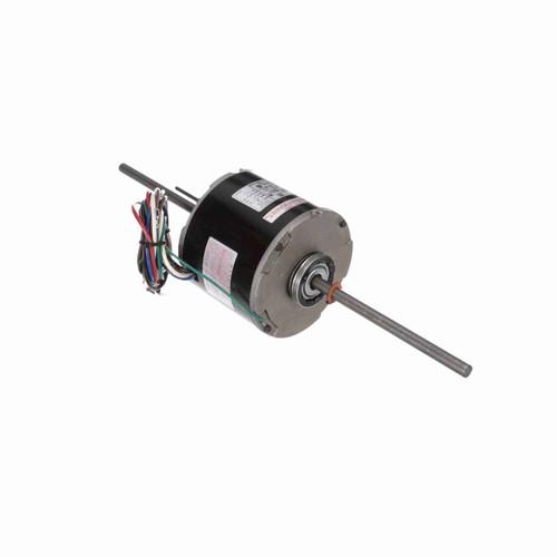 Century 7RA1036 1/3 HP 1075 RPM 277 Volts Direct Drive Blower Motor