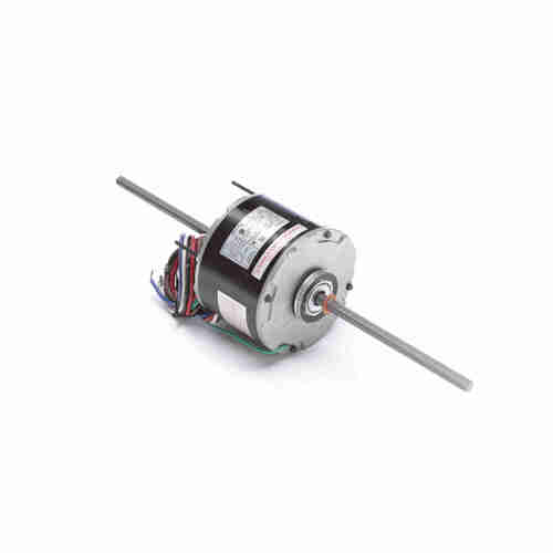 Century 7RA1026 1/4 HP 1075 RPM 277 Volts Direct Drive Blower Motor