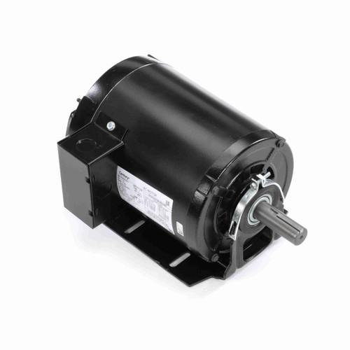 Century RB3154AV1 1-1/2 HP 1800 RPM 208-230/460 Volts General Purpose Motor