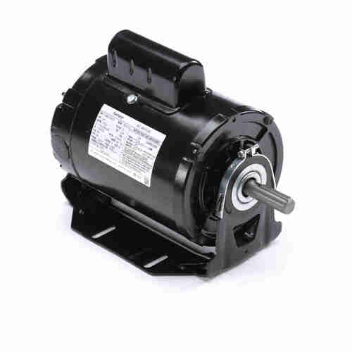 Century RB1074A 3/4 HP 1800 RPM 115/208-230 Volts General Purpose Motor