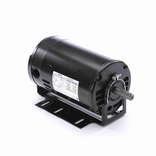 Century BK1102 1 HP 3600 RPM 115/208-230 Volts General Purpose Motor