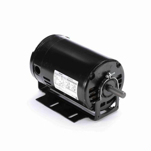 Century BK1072 3/4 HP 3600 RPM 115/208-230 Volts General Purpose Motor