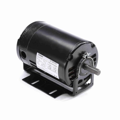 Century BK1052 1/2 HP 3600 RPM 115/208-230 Volts General Purpose Motor