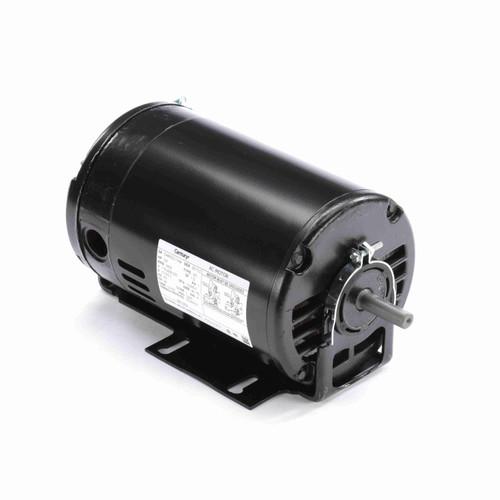 Century BF1072 3/4 HP 3600 RPM 115/208-230 Volts General Purpose Motor