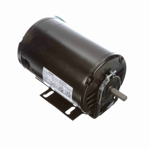 Century BF1052 1/2 HP 3600 RPM 115/208-230 Volts General Purpose Motor